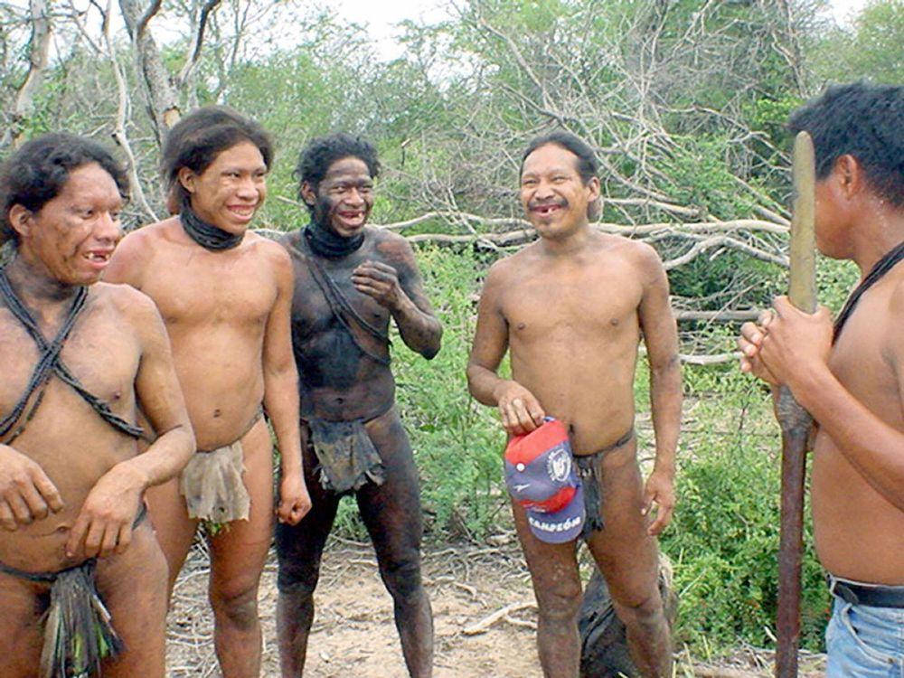 paraguayan porn