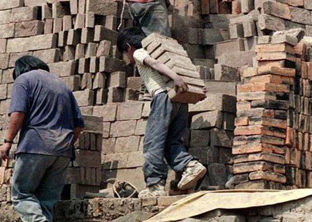 mexique le travail infantile touche pr s de 3 millions de mineurs actu latino. Black Bedroom Furniture Sets. Home Design Ideas