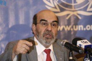 José Graziano da Silva (FAO)