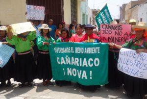 Communauté Cañaris