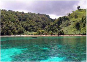 Île Cocos