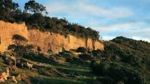 Site archéologique de kuelap