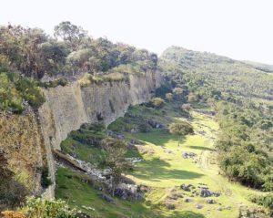 Site de Kuelap