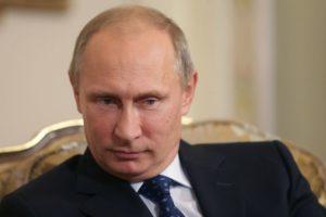 Vladimir Poutine (président russe)