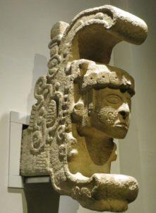 Reina de Uxmal (la Reine d'Uxmal),