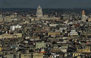 Vue de La Havane