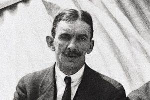 Manuel Gamio