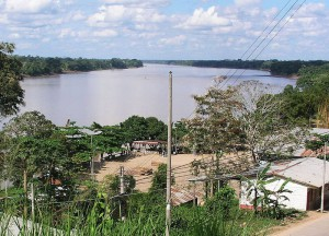 Rio Madre de Dios, Puerto Maldonado