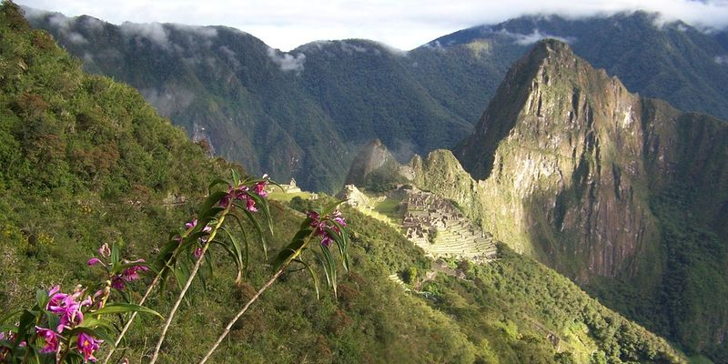 machu-picchu-tourisme - Photo