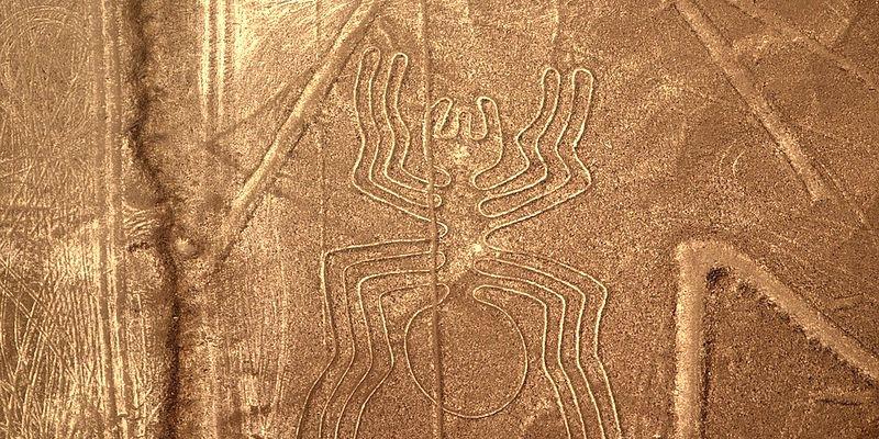 lignes-de-nazca - Photo