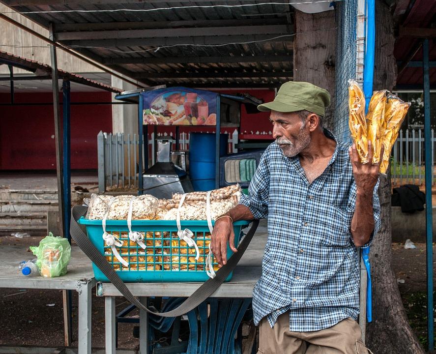 Au Venezuela, la crise économique a poussé 20% de la population à l'exil